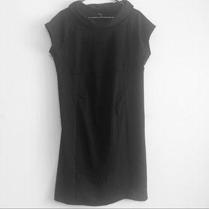 Gap Maternity Sheath Dress